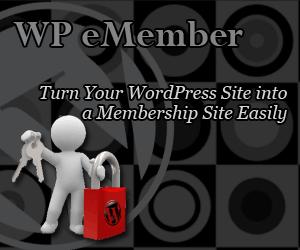 WordPress eMember Plugin Review –