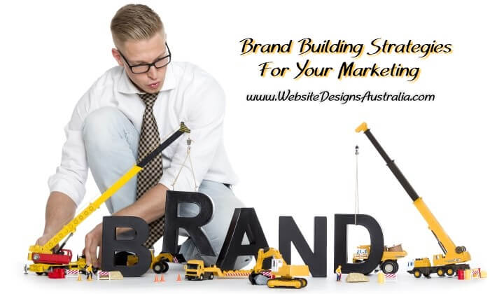 Brand Building Strategies