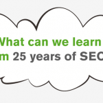 25 Years of SEO – 1990 to 2015