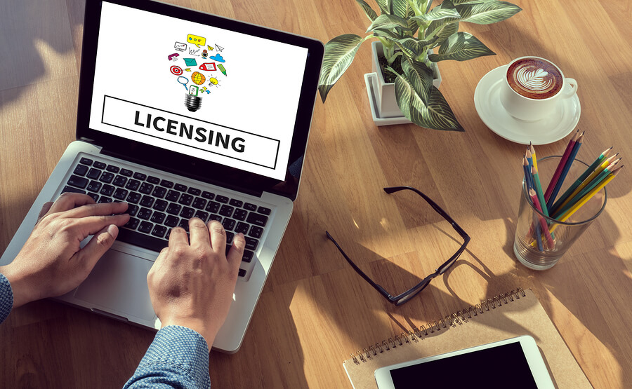 Stock Image Licenses Explained